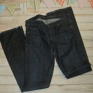 Citizens of Humanity Jean's Kelly Bootcut Size 29